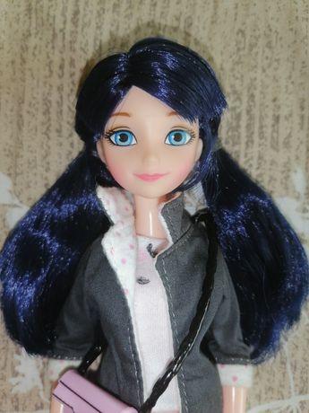 кукла Маринетт чудесная леди баг Miraculous Marinette ladybug