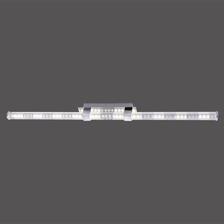 Lampa sufitowa/ścienna KANIKA LED szkło 11560-1 nowoczesna