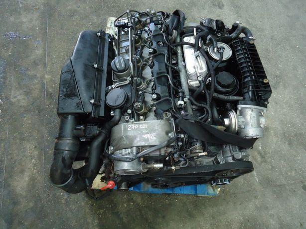 Motor Mercedes 270 CDI (612.967)