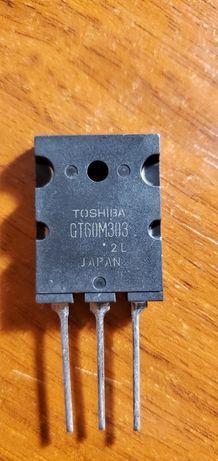 Транзистор gt60m303 toshiba
