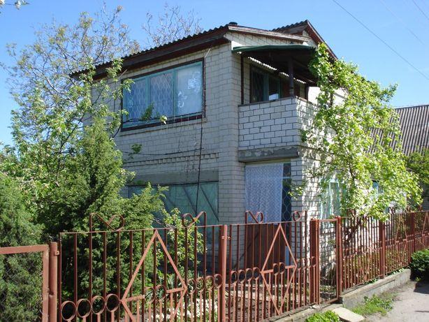 Продається капітальна дача в кооперативі Дніпро село Червона Слобода