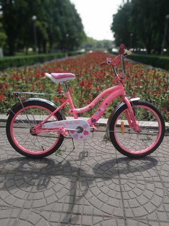 1200!!!Продам велосипед для девочки