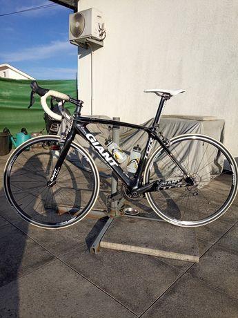 Bicicleta Giant TCR compósito
