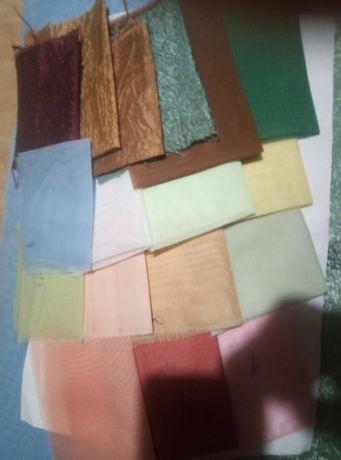 Продам ткани(турецкий шифон)