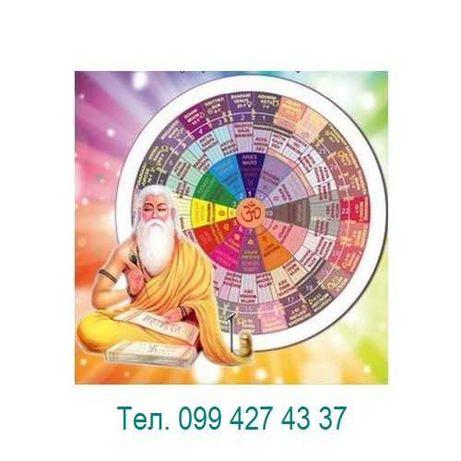 Консультация по ведической астрологии