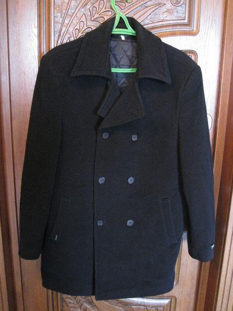Пальто кашемірове чоловіче
