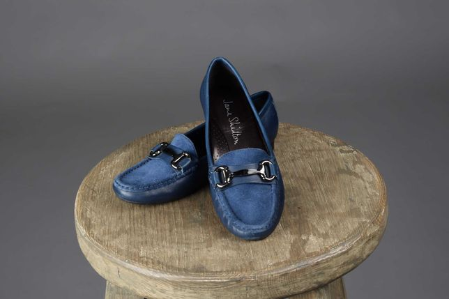 Туфли балетки новые, натуральная кожа, 35-36 размер