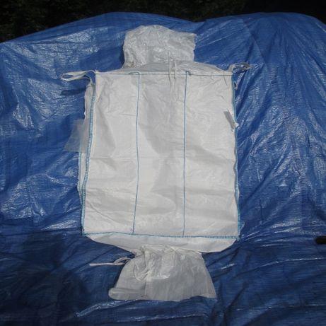 Worki Big Bag Bagi Begi różne rozmiary, wysyłka kurierem od 2 szt.