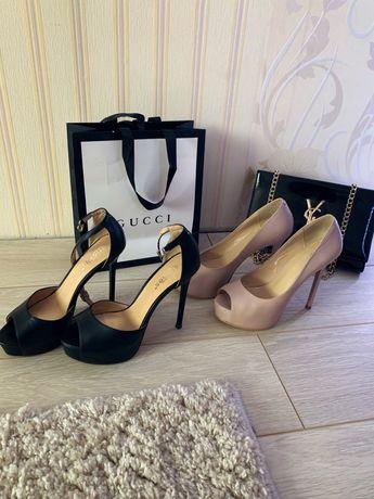 Туфлі, босоножки,