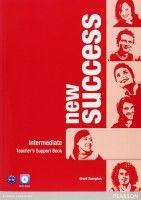 New Success Intermediate Teacher's Book and DVD-ROM Pack