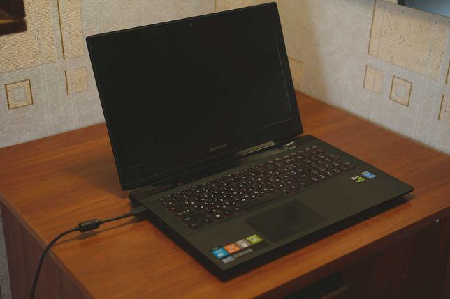 Игровой ноут Lenovo Y50-70 (960m)