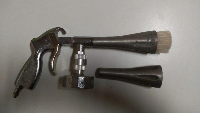 Pistola de Ar para Compressor