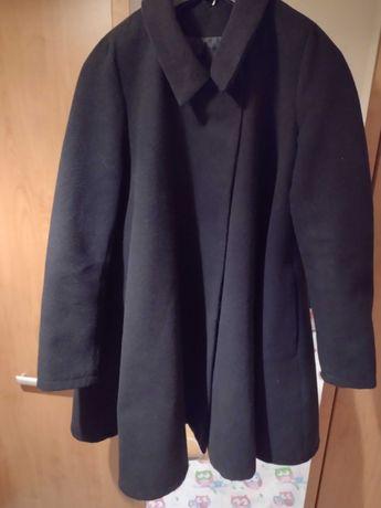 Płaszcz jesienno zimowy roz M