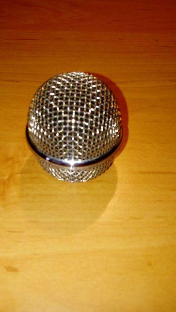 Końcówka mikrofonu z PRL
