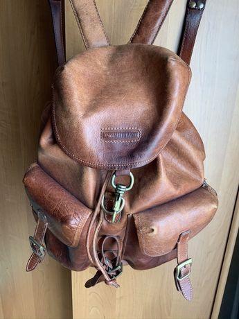 Рюкзак кожаный PRIMOPIANO