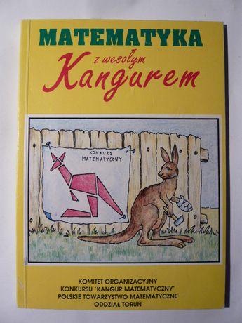 Matematyka z wesołym Kangurem PROMOCJA!