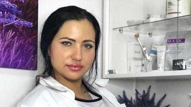 Опытный косметолог с медицинским образованием. Салтовка