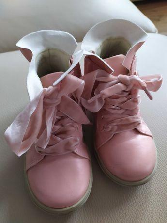 Śliczne buty r. 25