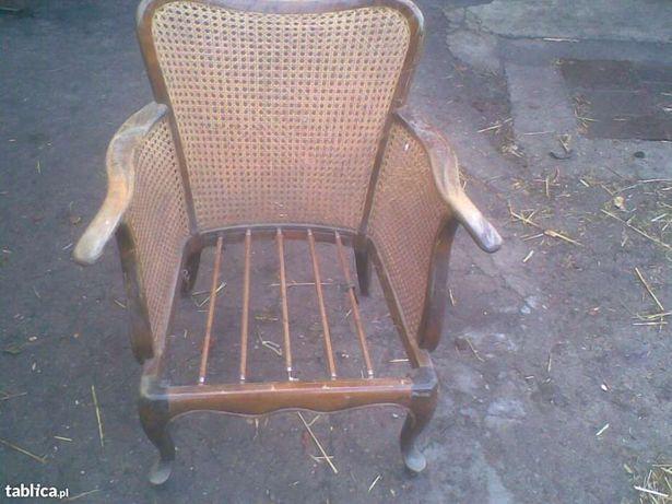 Krzeslo Fotel Antyk Zabytek Czekam na Propozycje Okazja !!!