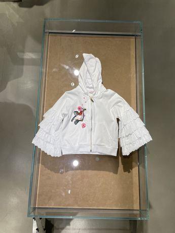 Кофта на девочку 8-9 лет Flagomina mini