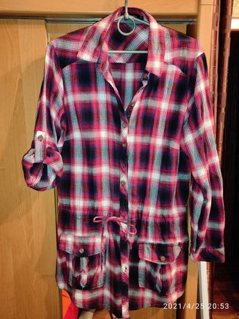 Рубашка пайта  кофта кардиган блузка