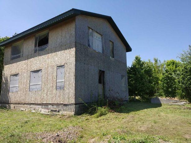 Продам дом Черкассы Дубиевка №198-П