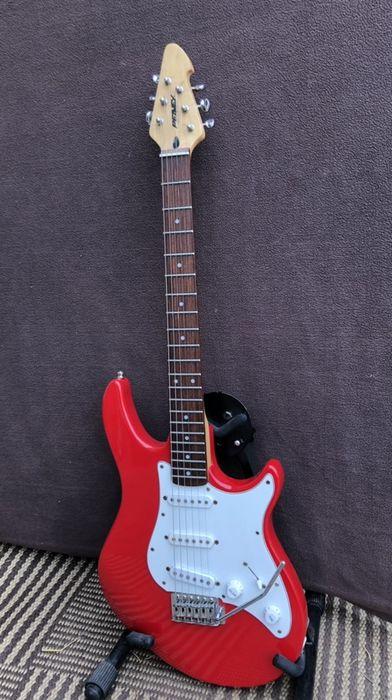 Gitara elektryczna Peavey Raptor stratocaster Starachowice - image 1