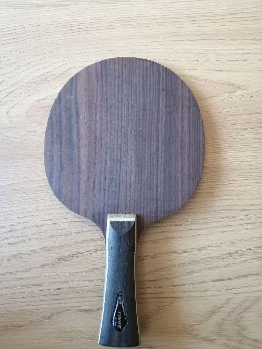 Deska do tenisa stołowego Yinhe 505 Off używana przez Wang Zeng Yi