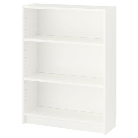 Estante IKEA BILLY branca