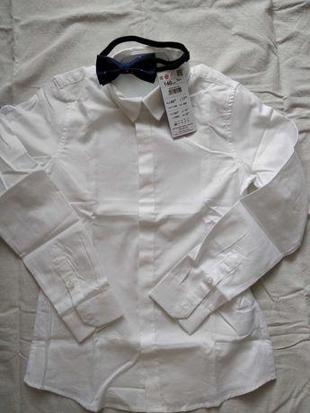 Рубашка Reserved 140 см 9 yrs НОВАЯ