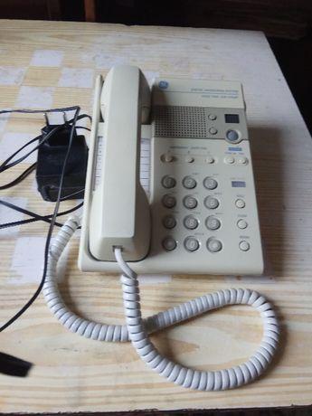 Проводной телефон General Elektric с цифровым автоответчиком