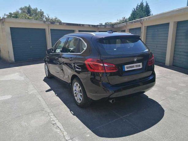 BMW 216d Active Tourer Série 2 NACIONAL