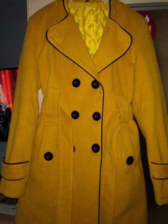 Płaszcz damski jesień -zima.