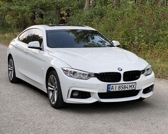 BMW 430 GranCoupe