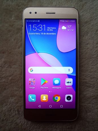 Huawei - Y6 - Pro
