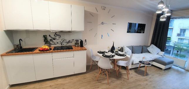 Apartament/Mieszkanie 2 pokoje, 4os. w Kołobrzegu