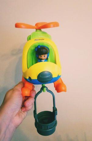Helikopter Little People