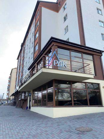 Здам в оренду фасадне комерційне приміщення в районі Пивзаводу