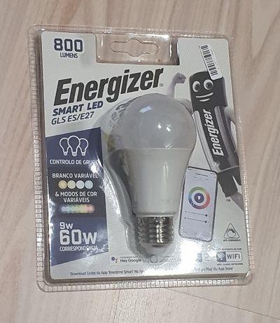 Lâmpada Smart Led - Varias cores Wifi