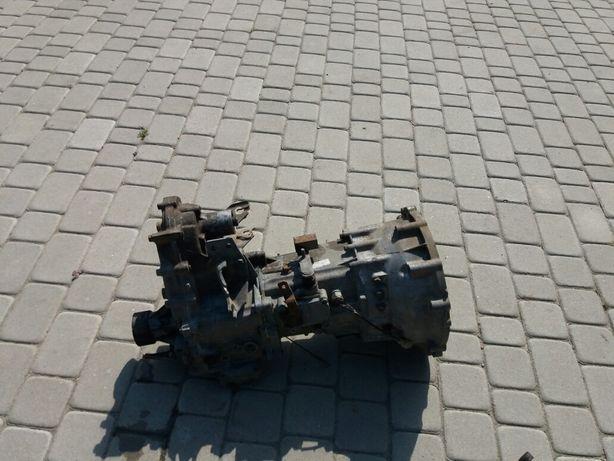 Skrzynia biegów  daihatsu terios 1.3 b 4x4