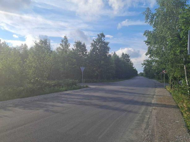 Земельна ділянка поблизу Києва в мальовничій місцевості