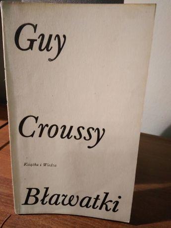 Bławatki G.Croussy