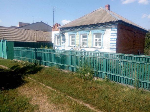 Продам дом в В. Сыроватке