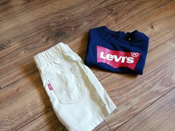 Zestaw Levis+ gratis