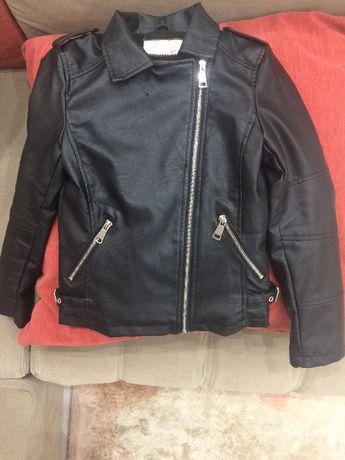 Продам куртку-косуху на девочку 10 лет