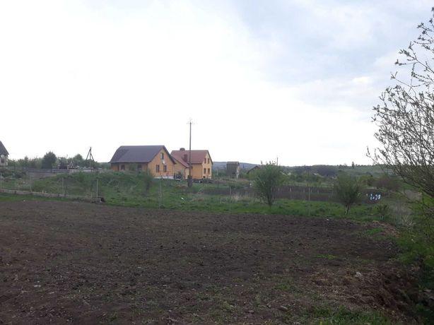 Земельна ділянка з всіма документами та проектом на будівництво