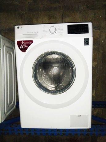Máquina de lavar roupa LG dirct drive