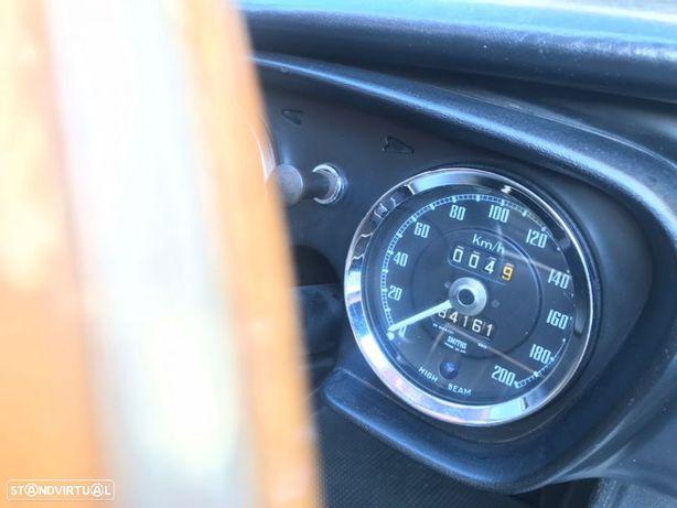 MG MGB Roadster