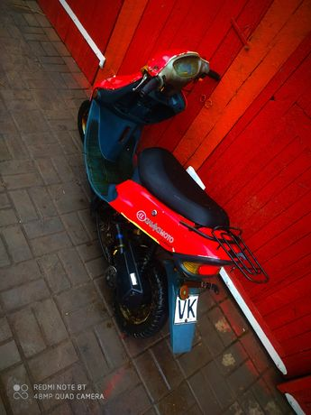 Продам скутера !!! Дешево!!