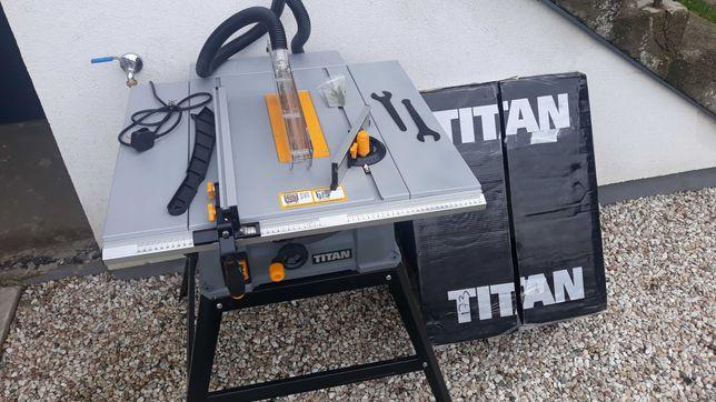 Piła stołowa krajzega Titan 1500 Wat nowa !!